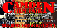 Camden Film Fair 2014