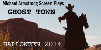 Ghost Town Out October 2014